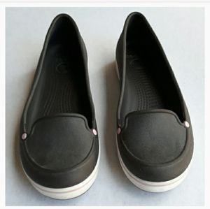 Crocs Slip-on Flats